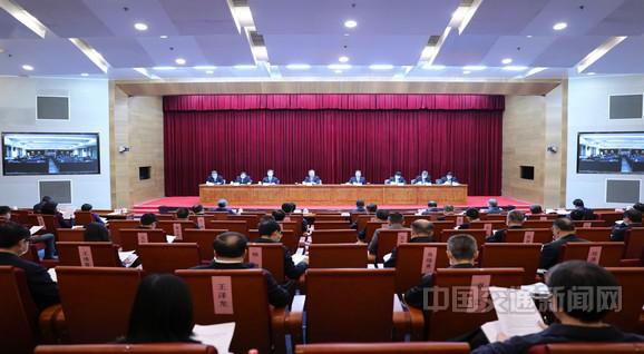交通运输部召开《国家综合立体交通网规划纲要》宣贯…